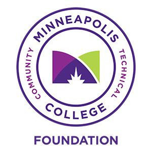 Minneapolis College Foundation logo
