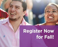 Register Now for Fall at Minneapolis College