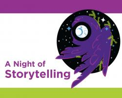 A Night of Storytelling at Minneapolis College