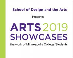 School of Design & the Arts Showcases 2019