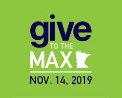Give to the MAX, Nov. 14