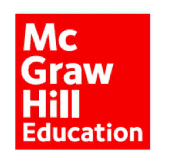 McGraw Hill HIgher Education Logo